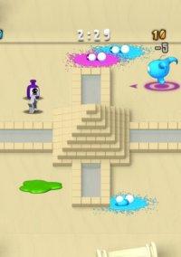 Chompy Chomp Chomp – фото обложки игры