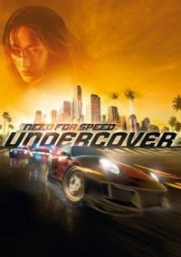 Need for Speed: Undercover – фото обложки игры