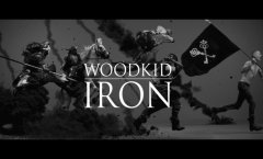 WOODKID Iron