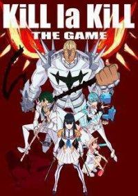 Kill la Kill the Game: IF – фото обложки игры