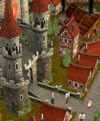 Majesty Legends – фото обложки игры