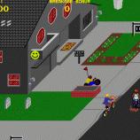 Скриншот Paperboy – Изображение 1
