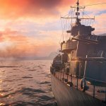 Скриншот World of Warships – Изображение 149