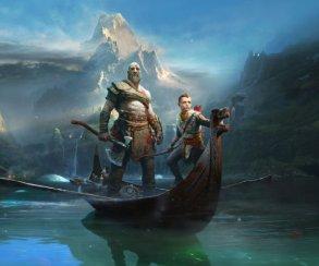 Почему авторы новой God ofWar выбрали скандинавскую мифологию