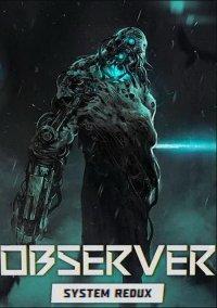 Observer System Redux – фото обложки игры