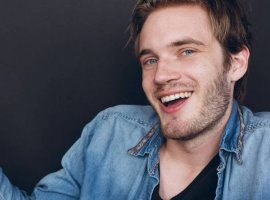 PewDiePie сравнил свой YouTube-канал с аниме Attack on Titan