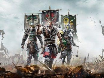 Лучшие трейлеры E3 2016: Ubisoft [обновлено]