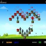 Скриншот Bounce Bullet – Изображение 1