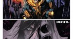 Космический Призрачный гонщик вернулся настраницы комиксов Marvel, нозачем?. - Изображение 3