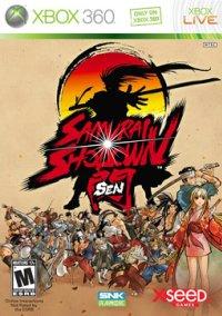Samurai Shodown: Edge of Destiny – фото обложки игры