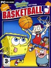 SpongeBob SquarePants: Basketball – фото обложки игры
