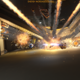 Скриншот Overload – Изображение 10