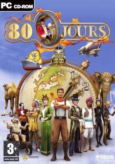 80 Days: Around the World Adventure