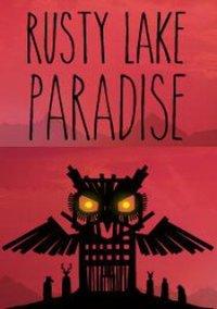 Rusty Lake Paradise – фото обложки игры