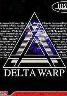 Delta Warp