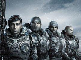 Страсти накаляются втрейлере-премьере сюжета Gears5