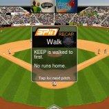 Скриншот Baseball '09 – Изображение 2