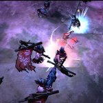 Скриншот Akaneiro: Demon Hunters – Изображение 10