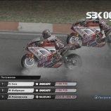 Скриншот SBK 09: Superbike World Championship – Изображение 1