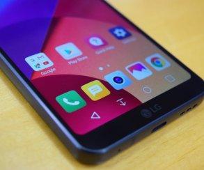 MWC 2018: LGпоказала смартфон G7, который тоже копирует iPhone X