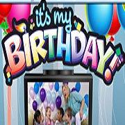 It's My Birthday – фото обложки игры