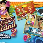 Скриншот Burger Island 2: The Missing Ingredients – Изображение 5