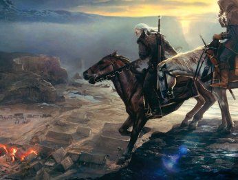 Witcher 3: Wild Hunt. Обсуждение