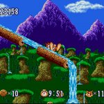Скриншот Bubsy in: Claws Encounters of the Furred Kind – Изображение 8