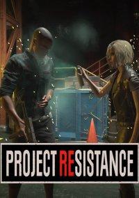 Resident Evil: Resistance – фото обложки игры