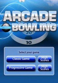 Arcade Bowling – фото обложки игры
