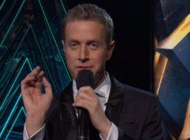 Как Интернет отреагировал наThe Game Awards 2018