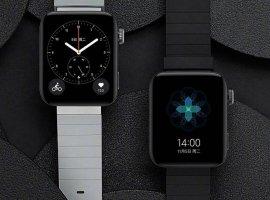 Похожие наApple Watch смарт-часы Xiaomi MiWatch теперь работают исiPhone