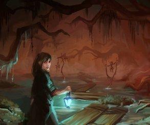 Dreamfall Chapters отправится в долгое путешествие через три недели
