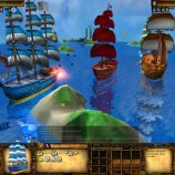 Скриншот Pirates Constructible Strategy Game Online – Изображение 12