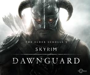 Bethesda раскрыла первый трейлер Skyrim: Dawnguard раньше срока