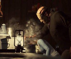 В Friday the 13th появятся испытания на одного игрока. Очень жестокого игрока