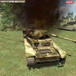 Скриншот WWII Battle Tanks: T-34 vs. Tiger – Изображение 80