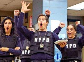 Отмену комедийного сериала Brooklyn Nine-Nine обсуждают больше, чем «Евровидение»