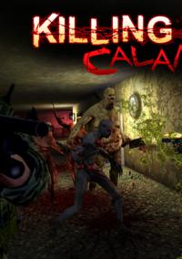 Killing Floor: Calamity – фото обложки игры