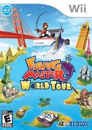 Fishing Master World Tour