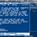 Скриншот Digital: A Love Story – Изображение 3