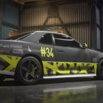 Скриншот Need for Speed: Payback – Изображение 55