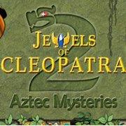 Jewels of Cleopatra 2: Aztec Mysteries – фото обложки игры