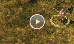 Krater Co-Op Trailer