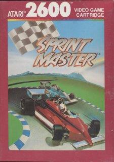 Sprintmaster