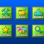 Скриншот Geometry Dash – Изображение 6