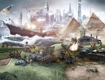 Игры, похожие на Civilization