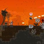 Скриншот Broforce – Изображение 4