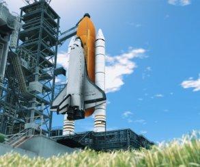 Модификация для GTA 5, отправляющая игроков вкосмос, наконец вышла