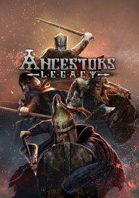 Ancestors Legacy – фото обложки игры